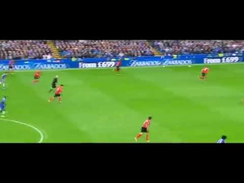 Eden Hazard - Chelsea FC 2013/2014 (Full Season)