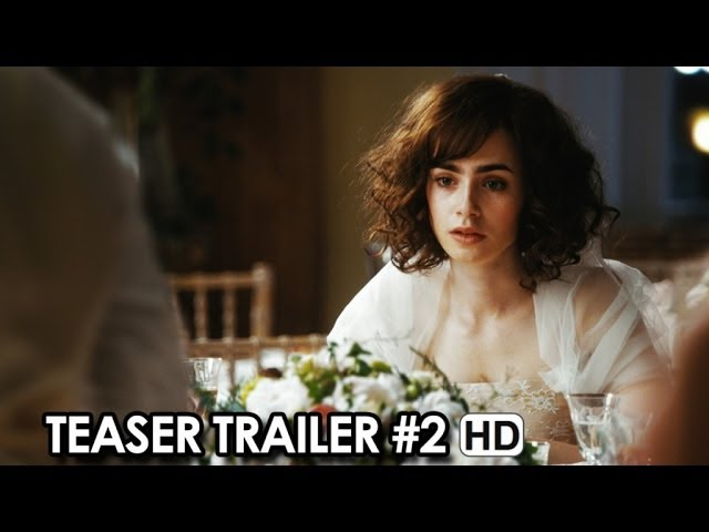 Love, Rosie Teaser #2 (2014) HD