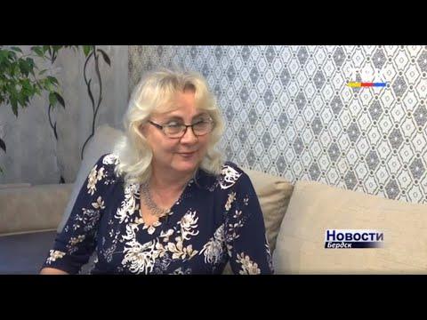 Бердчанка Ирина Гридасова: верная жена, любящая мать трех дочерей и защитница рубежей Родины