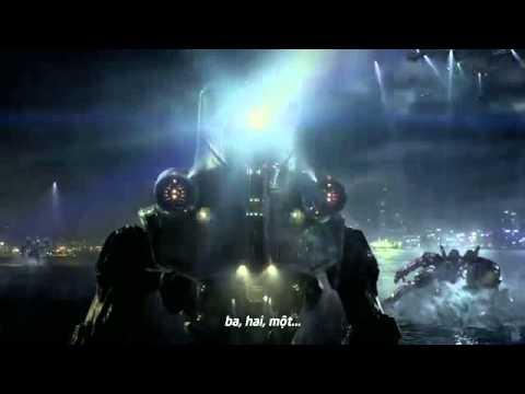 DjPhim - Trailer phim Robot đại chiến Quái vật - Full HD