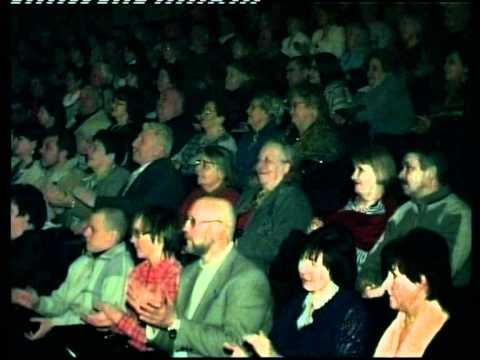 Смотреть видео В Вентспилсе международный бардовский слет