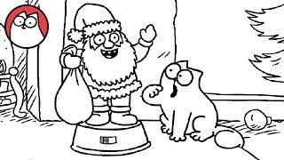 Simon's Cat: Christmas Presence