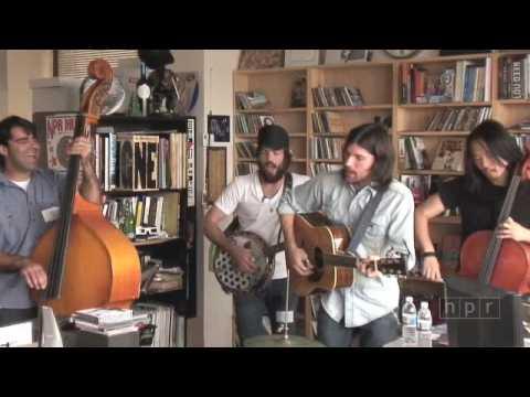 The Avett Brothers Npr Music Tiny Desk Concert Youtube