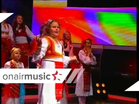 Zërat Gazmor - Potpuri popullore 3 - Gezuar 2013