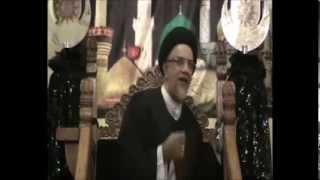 01 - (Gujarati) Azad Fikar - Syed Mohammed Naqvi - 1435/2013