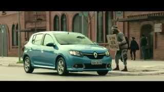 Renault Sandero 2015 Viva La Vida Loca Comercial De
