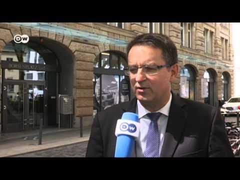 France's sluggish economy | Business Brief