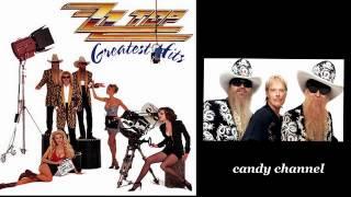 ZZ Top - Greatest Hits (Full Album)