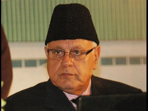 The Flip: Farooq Abdullah courts another controversy