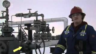 picture of Gas Plant Operator