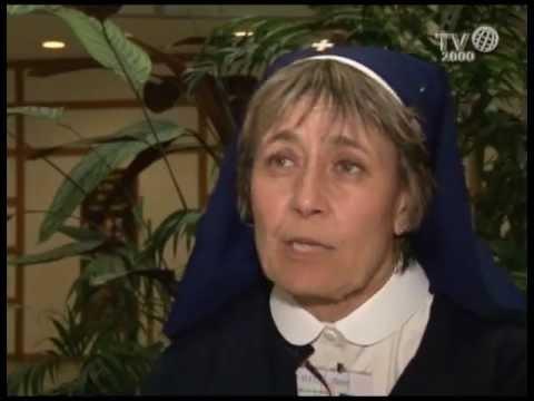 Da Lourdes: mia sorella verso la Santità