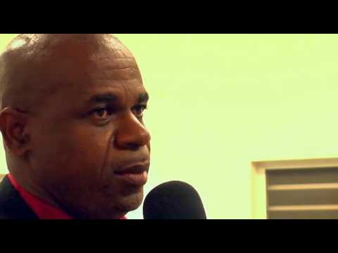 ONE CARIBBEAN REPORT Finance holds Public Meetings April 21 2014