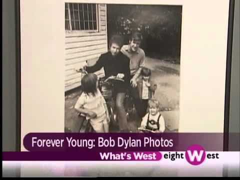 Forever young dylan