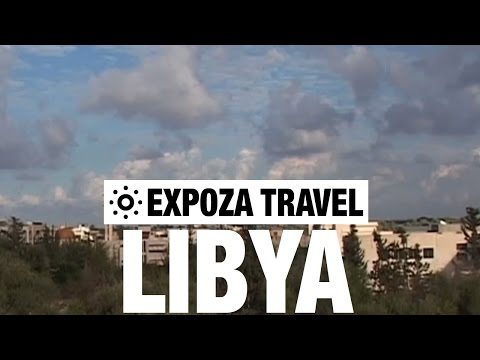 Libya Travel Guide