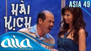 «HÀI KỊCH : ASIA 49» Tình Yêu - Quang Minh, Hồng Đào, Tracy, Trung Tín