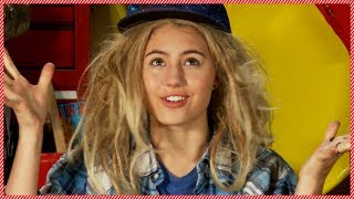 Terry the Tomboy DIY Critter Bed (Lia Marie Johnson)