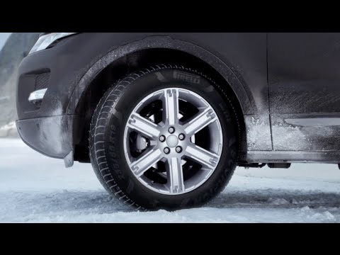 Tire Rack - Make Winter the Best Season for Driving