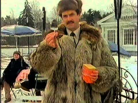 John Cleese - To Norway, home of giants