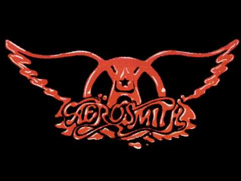 Aerosmith - Dude Looks Like A Lady (Lyrics)