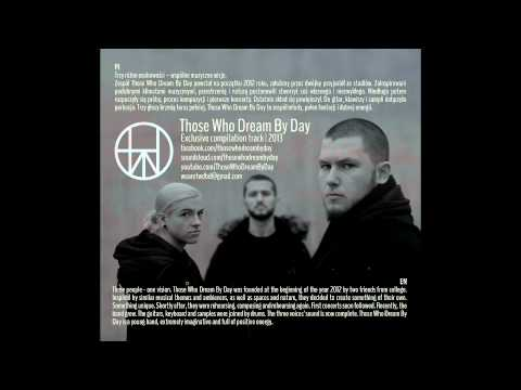 Those Who Dream By Day - Stories We Were About To Create (Post-rock PL compilation vol. 2)