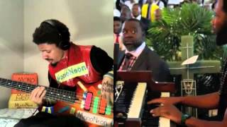 "MonoNeon X Cory Henry: ""Wonderful Is Your Name"" (from The"
