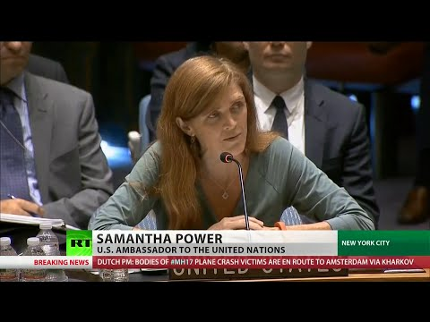US, Russia trade barbs at UN Security Council