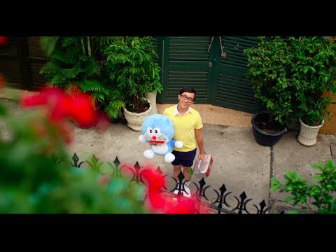 Tập 5 - Nam đẹp trai: luộc gà, cưa gái - Chotot.vn