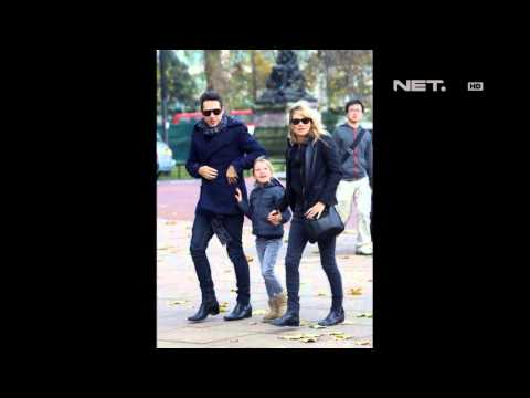 Entertainment News-Anak Kate Moss Fashionable