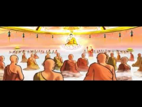 Địa Tạng Bồ Tát (Phim Hoạt Hình, 3D) (Trọn Phim, 1 Phần) (Rất Hay)