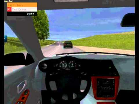 download racer free car simulator wersja 0.8.6