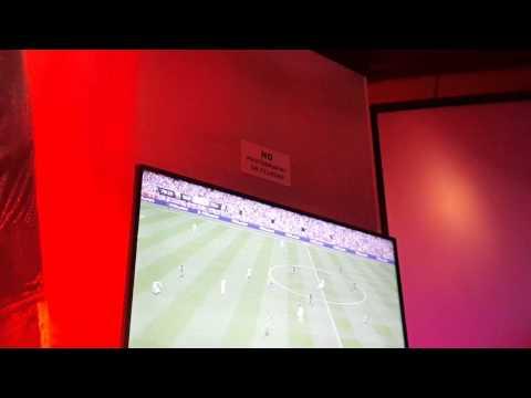 FIFA 15 Геймплей FIFA 15 в 1080p на E3 2014 часть 2