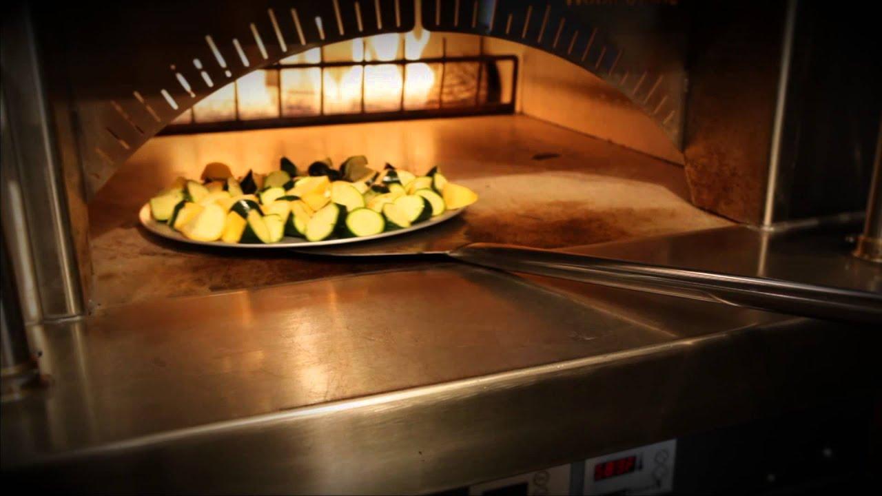 Wood Stone Pizza Oven Utility Peel Pizza Peel Youtube
