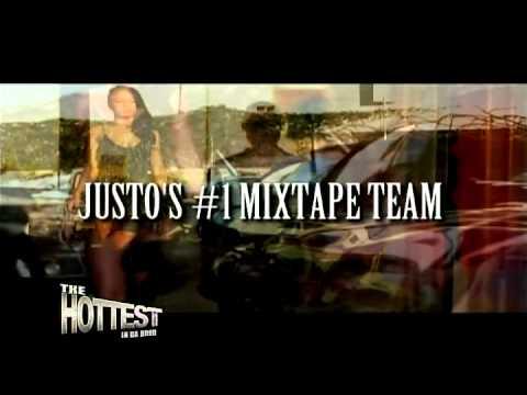 DJ JUICE VOL 76