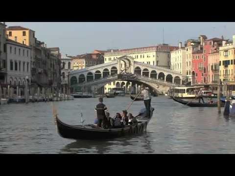 Venedik Turizm Tanitim Filmi