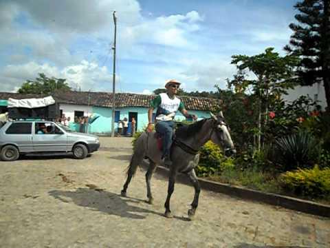 3ª Cavalgada da Serra de Itiúba-BA