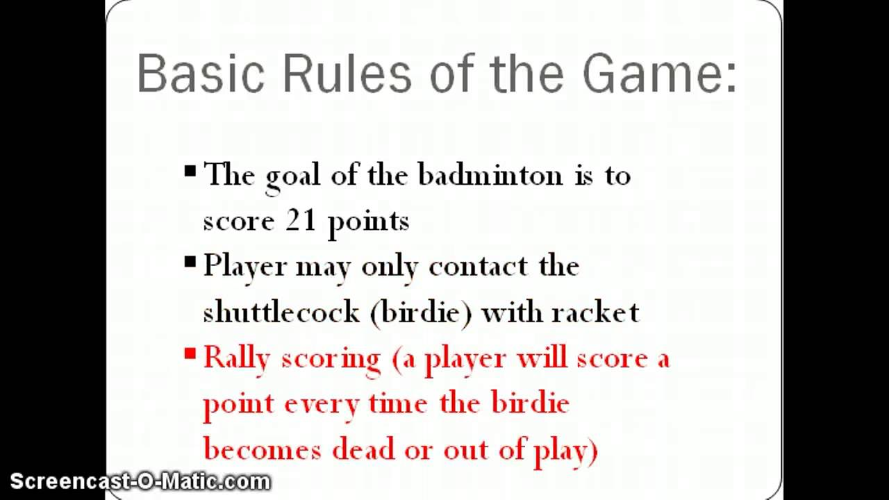 how to play badminton in hindi