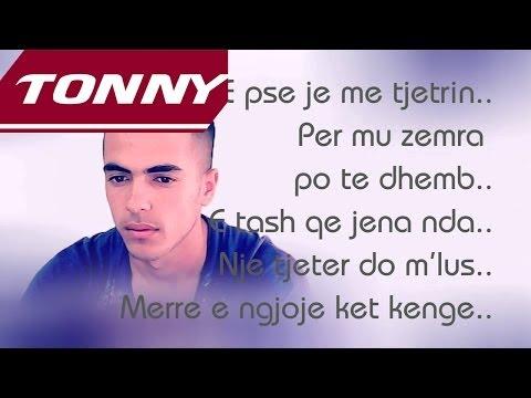 Tonny - Dy Zemra