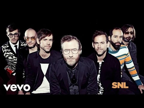 Graceless (Live on SNL)