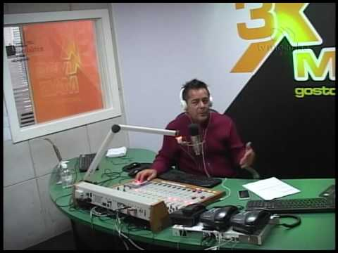 Entrevista Mário Teixeira 22/