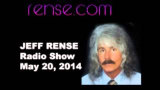 Gerald Celente Jeff Rense Show May 20, 2014