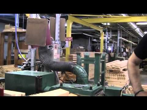 Tour Of Our New Beekeeping Supplies Factory