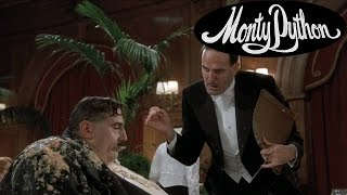 Monty Python: Mr. Creosote's Barfatorium