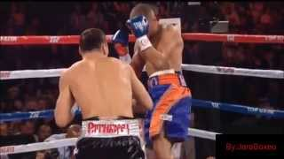 Mike Alvarado Vs. Ruslan Provodnikov Best Highlights