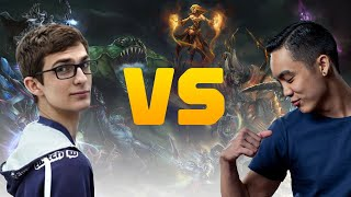 Is Dota 2 Really Harder than League of Legends? - Esports Mashup Episode 2