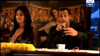 Nigaar Khan reveals 'Love Story' between Salman and Katrina view on youtube.com tube online.