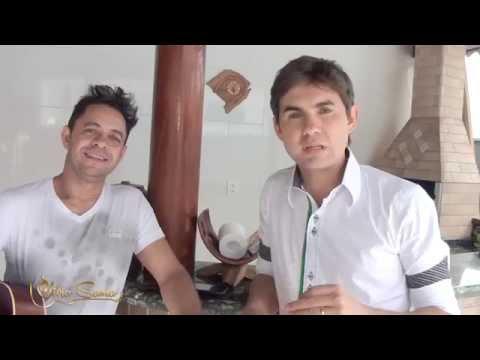 Samuel de Daniel e Samuel, mostra sua casa no Programa Viola Santa - 21/09/14