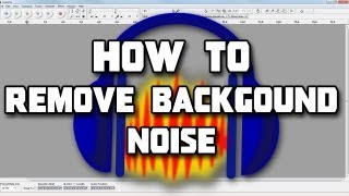 How To: Remove Background Noise & Clean Up Your Audio