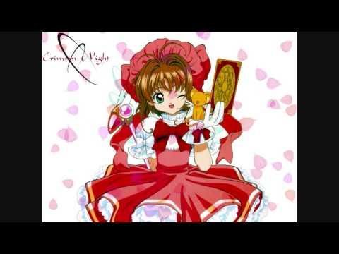 CardCaptor Sakura OST 1 Yume - YouTube