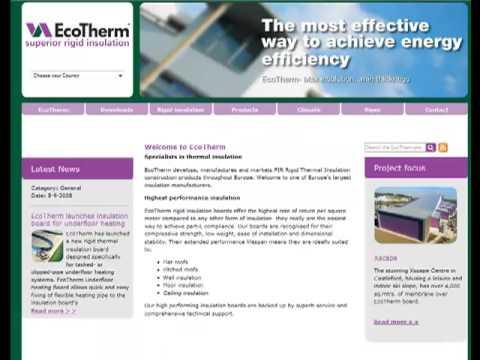 Sklep internetowy Ecotherm
