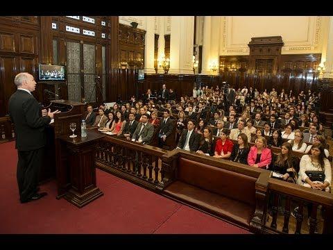 Lorenzetti encabezó un nuevo encuentro del Foro de Políticas de Estado